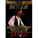 Dennis Filmer Dennis Locorriere: The Unique Voice of Dr. Hook - Hits and History Tour Live [DVD] [2006] [US Import]
